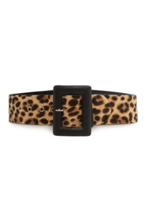 mango belt leopard