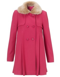 monsoon swing coat