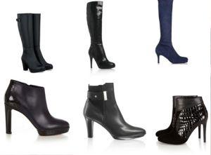 posh boots