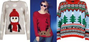rudolph xmas jumpers