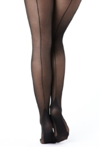 seamed tights m and s