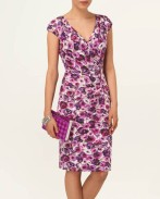 phase eight 2 floral dress