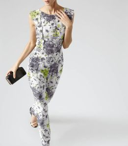 paintbox jumpsuit reiss