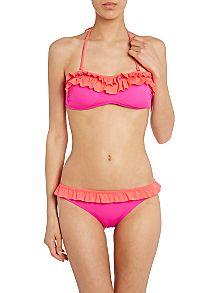 bikini tommy hillfiger