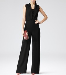 sale reiss jumpsuit