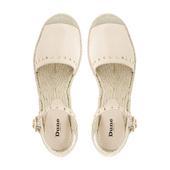 sandals no toes DUne